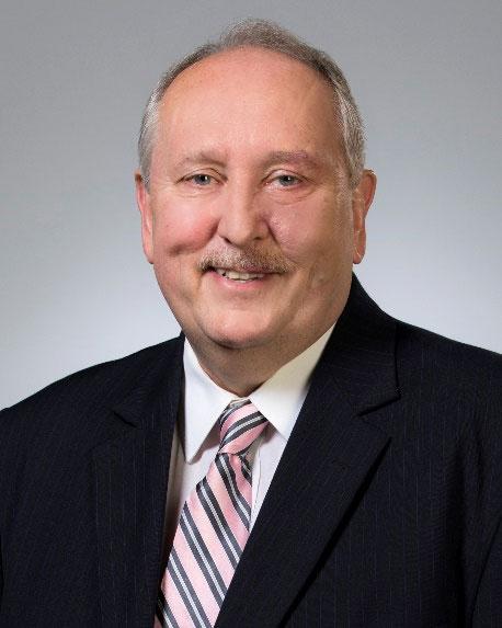 Bruce A. McKenna